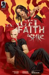 Angel and Faith #20