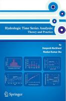 Hydrologic Time Series Analysis PDF