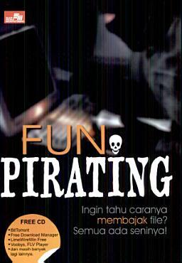 Fun Pirating   CD PDF