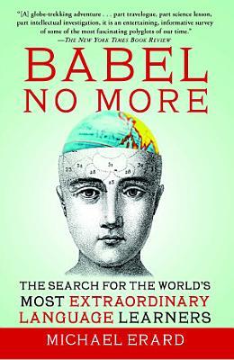 Babel No More