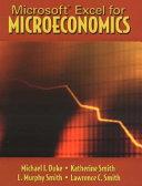 Microsoft Excel for Microeconomics PDF
