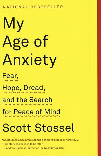 Download My Age of Anxiety Book