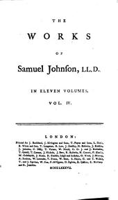 The Works of Samuel Johnson, LL. D.