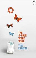 The 4 Hour Work Week Book PDF