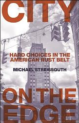 City On The Edge Book PDF