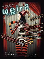 Weird Tales 350 PDF