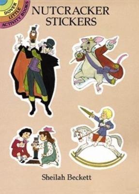 Nutcracker Stickers