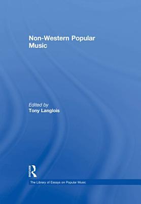 Non Western Popular Music