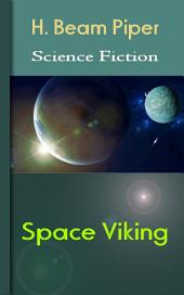 Space Viking: Science Fiction Stories