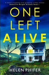 One Left Alive PDF