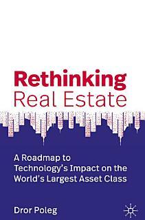 Rethinking Real Estate Book