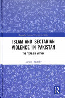 Islam and Sectarian Violence in Pakistan PDF