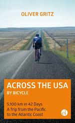 Across the USA by bicycle