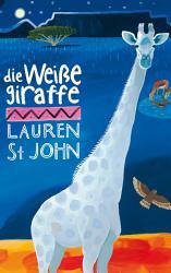 Die wei  e Giraffe PDF