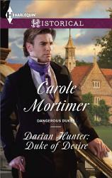 Darian Hunter Duke Of Desire Book PDF