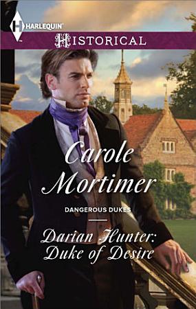 Darian Hunter  Duke of Desire PDF
