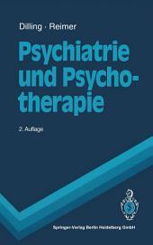 Psychiatrie und Psychotherapie: Ausgabe 2