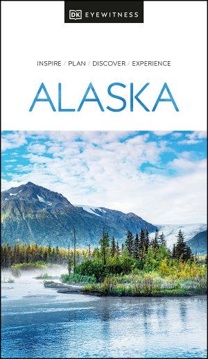 DK Eyewitness Alaska