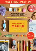 The Meaning of Maggie  Sneak Preview  PDF