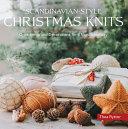 Scandinavian Style Christmas Knits