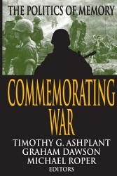 Commemorating War Book PDF