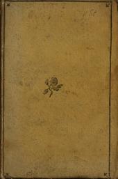 Stephanus, de eerste christen bloedgetuige: treurspel, Volume 1