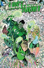 Green Lantern: Lost Army (2015-) #5
