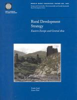 Rural Development Strategy PDF