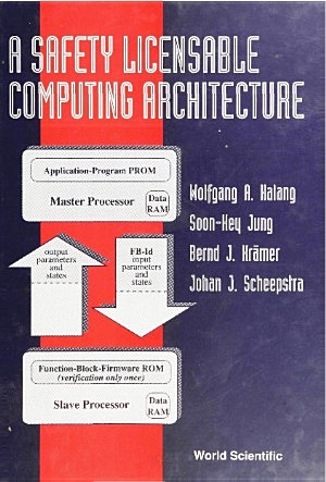 A Safety Licensable Computing Architecture