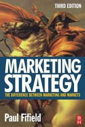 Marketing Strategy: Edition 3