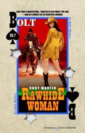 Rawhide Woman