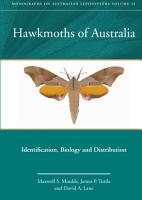 Hawkmoths of Australia PDF