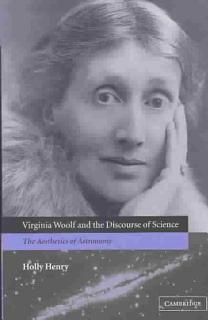 Virginia Woolf and the Discourse of Science Book