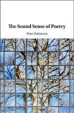 The Sound Sense of Poetry