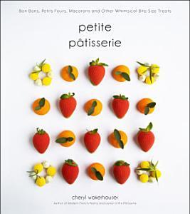 Petite P  tisserie Book