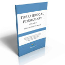 The Chemical Formulary PDF
