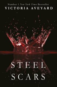 Steel Scars  A Red Queen Novella  PDF