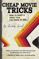 Cheap Movie Tricks