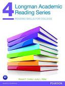 Longman Academic Reading Series 4   Longman Academic Writing PDF