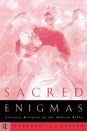 Sacred Enigmas