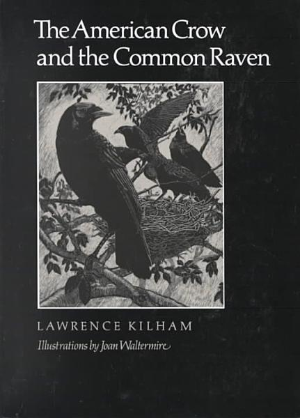 Download The American Crow and the Common Raven Book