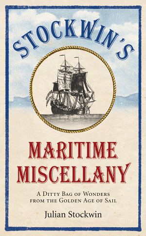 Stockwin s Maritime Miscellany