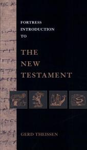 Fortress Introduction to the New Testament