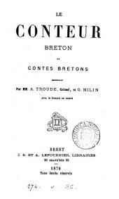 Le conteur breton, ou Contes bretons