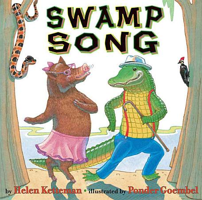 Swamp Song PDF