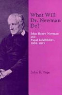 What Will Dr. Newman Do?