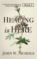 Healing is Here   Week 2 PDF