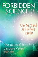 Forbidden Science 3