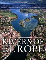 Rivers of Europe PDF