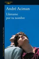 Ll  mame Por Tu Nombre   Call Me by Your Name PDF